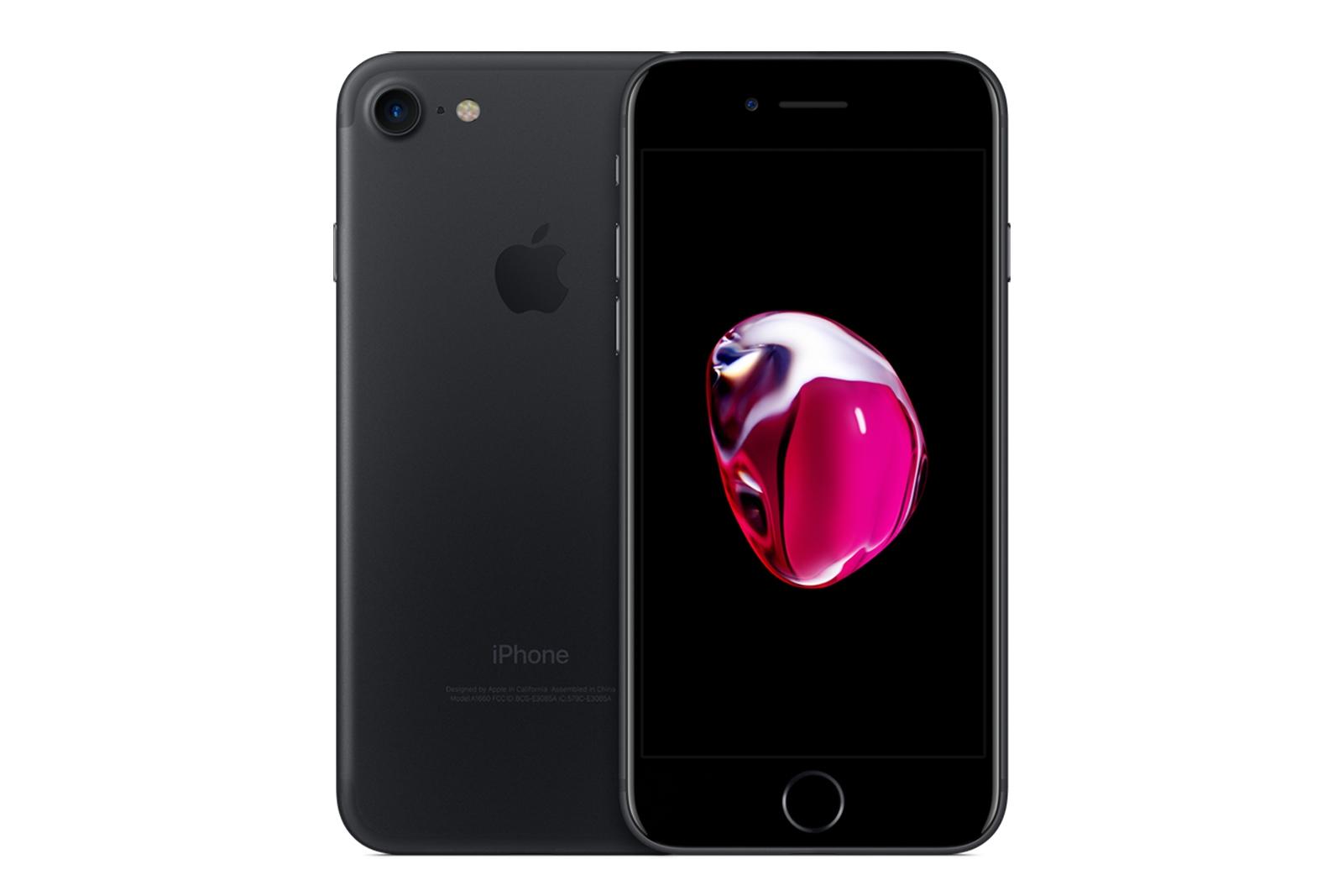 iPhone 7 128GB - Negro-Mate