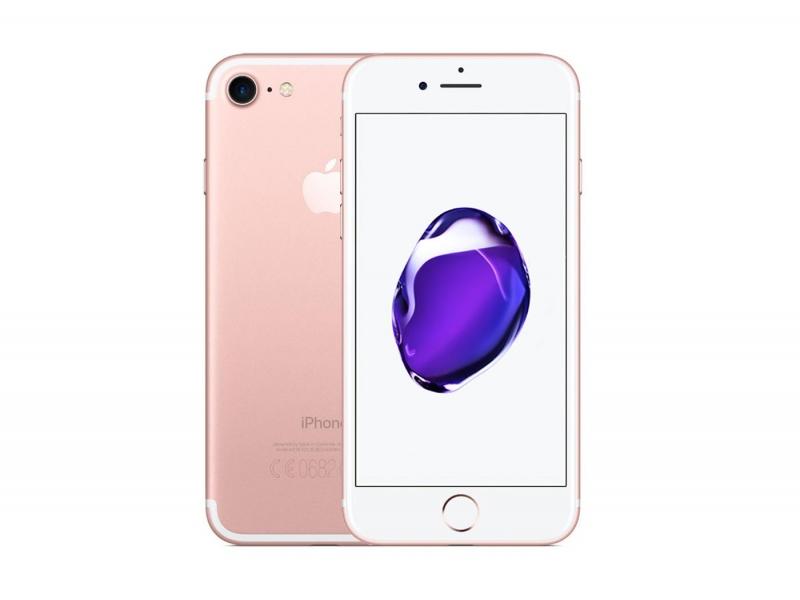 iPhone 7 128GB - Oro rosa