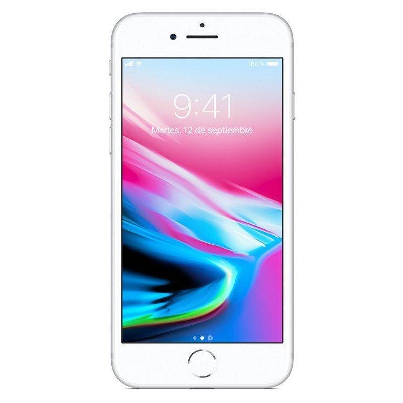 iPhone 8 64GB - Plata