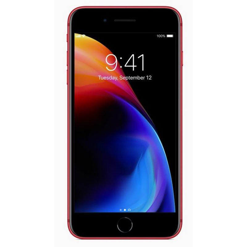 iPhone 8 64GB - Rojo