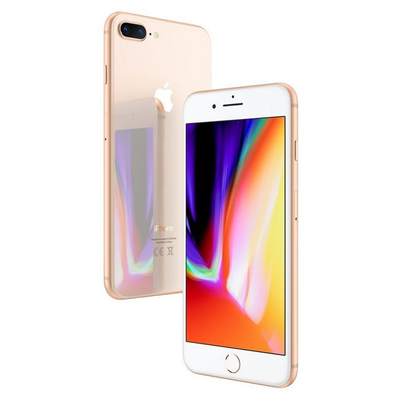 iPhone 8 Plus 256GB EXPO - Oro