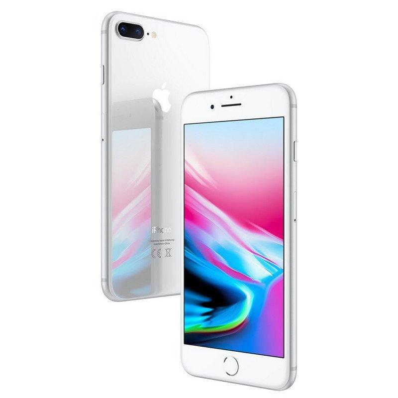 iPhone 8 Plus 256GB EXPO - Plata