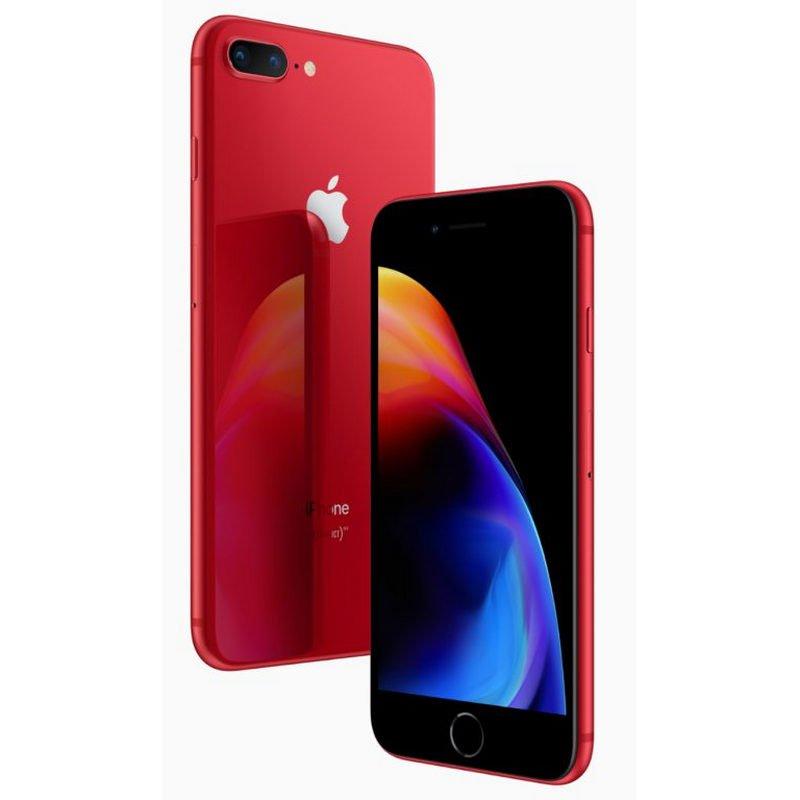 iPhone 8 Plus 256GB EXPO - Rojo