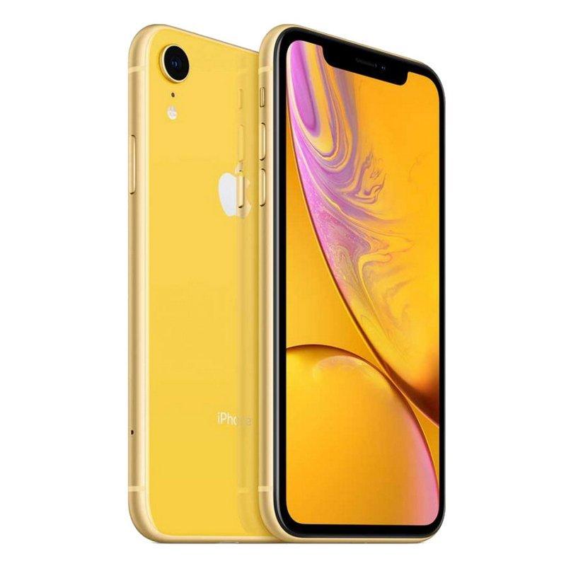 iPhone XR 128GB EXPO - Amarillo