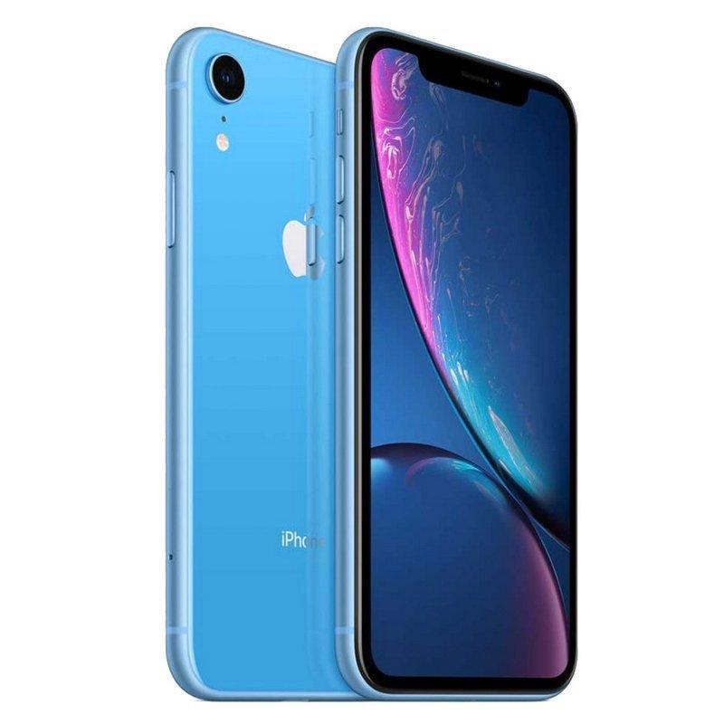 iPhone XR 128GB EXPO - Azul