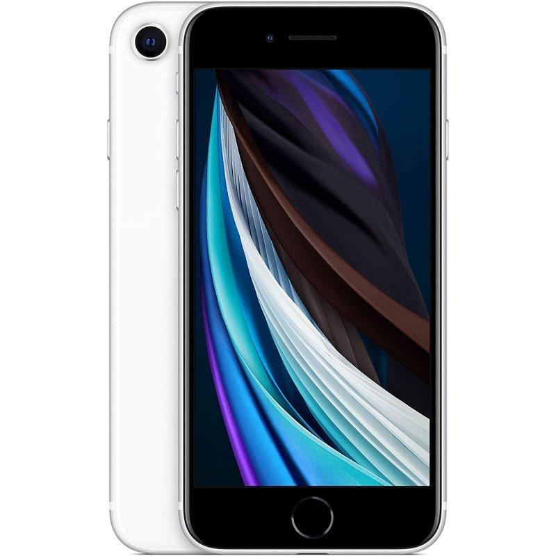 iPhone SE 256GB 2020 - Blanco