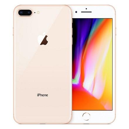 iPhone 8 plus 256GB - Oro