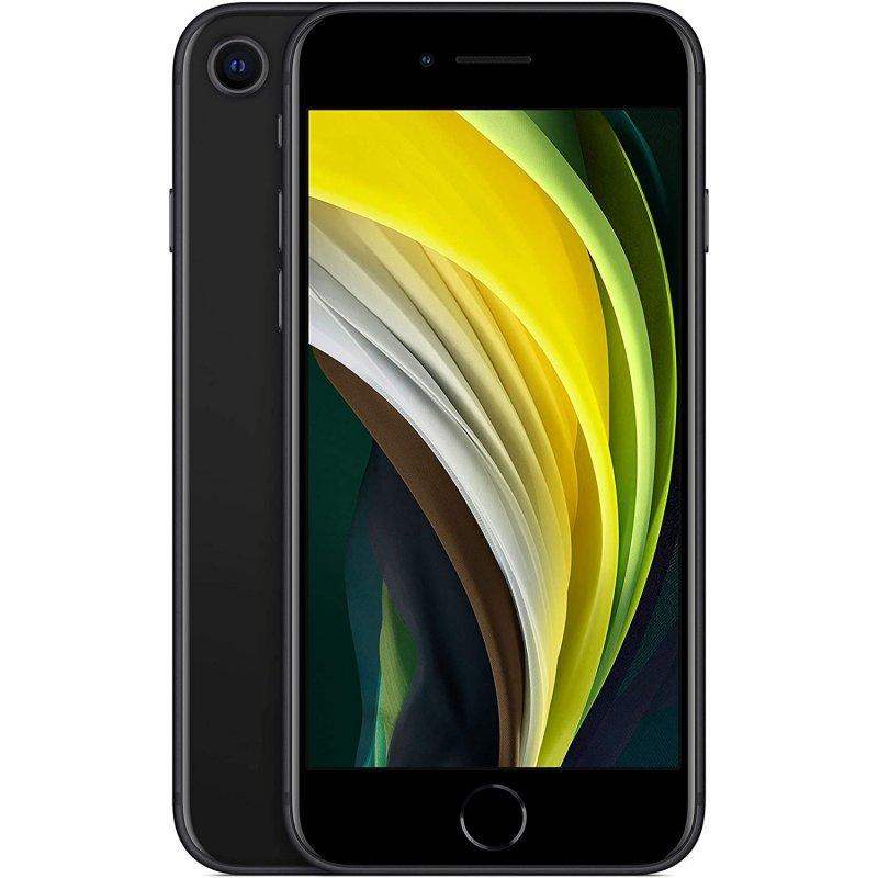 iPhone SE 64GB 2020 - Negro