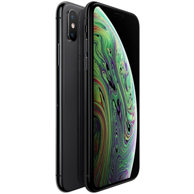 iPhone XS 64GB EXPO - Negro-Gris Space