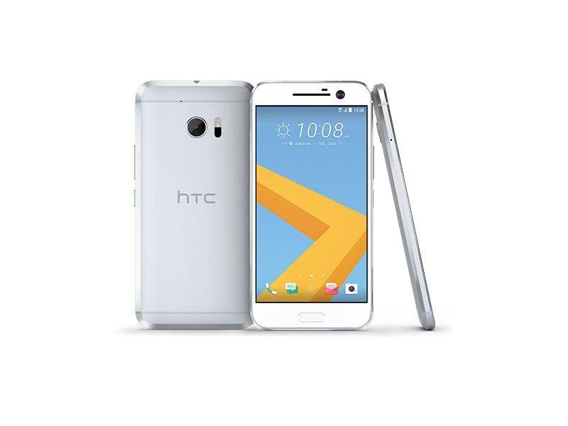 HTC 10 32GB - Plata