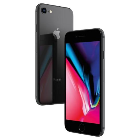 iPhone 8 256GB - Negro
