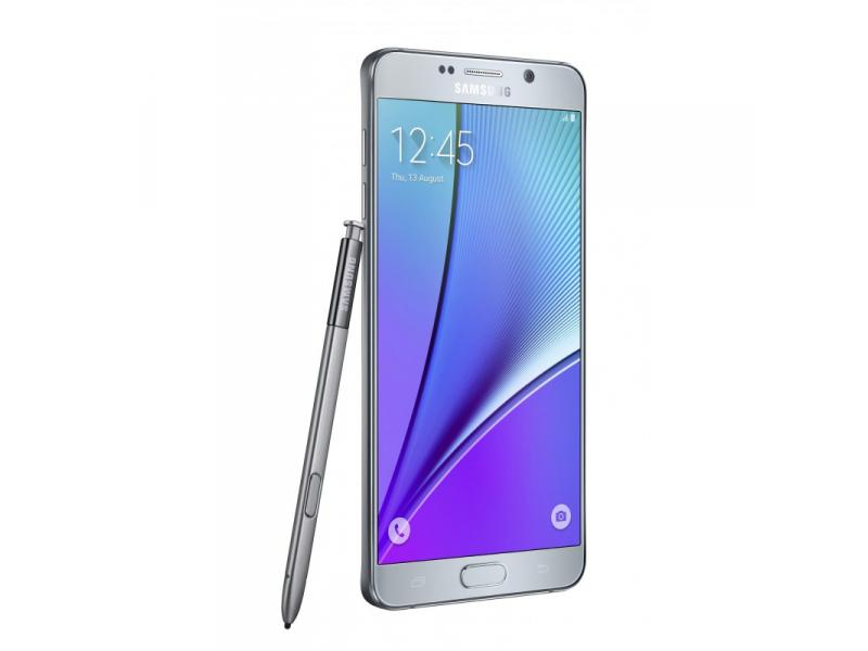 Samsung Galaxy Note 5 32gb - Plata
