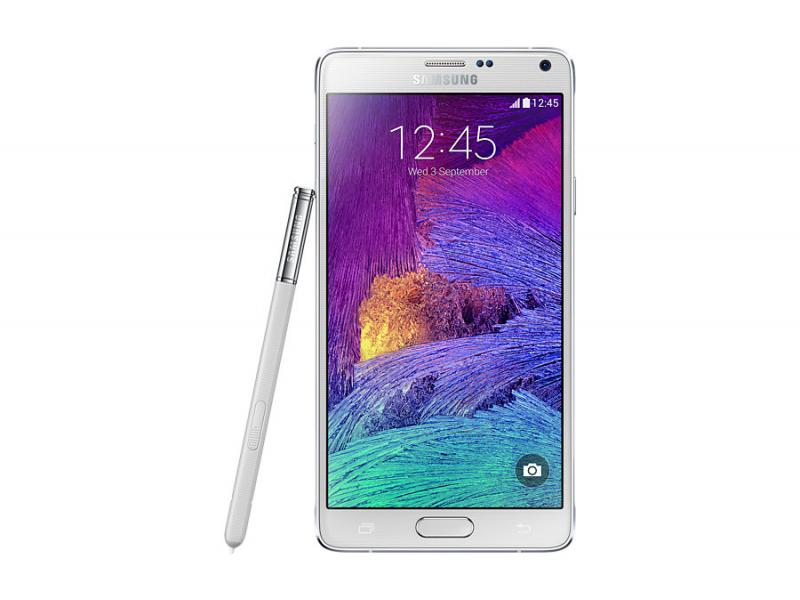 Samsung Galaxy Note 4 32gb - Blanco