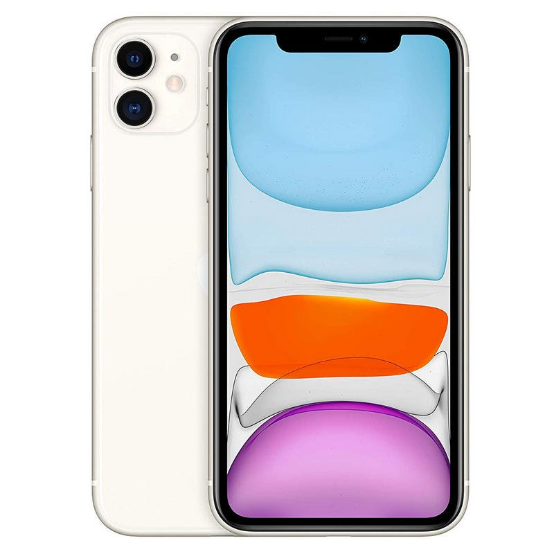 iPhone 11 64GB - Blanco