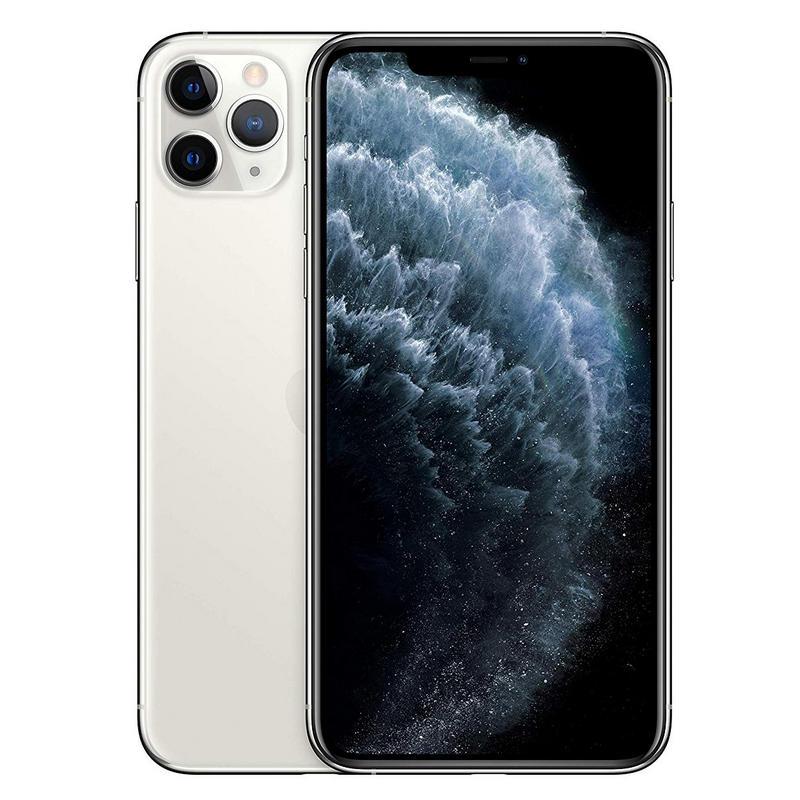 iPhone 11 Pro Max 64GB - Plata