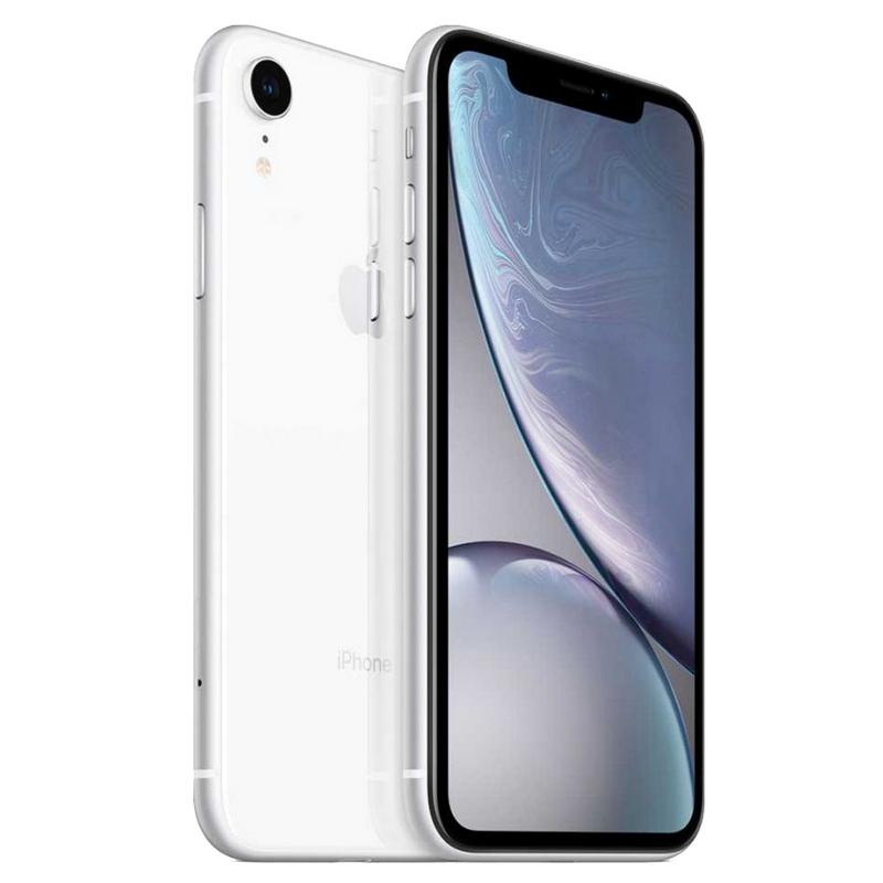 iPhone XR 256GB - Blanco