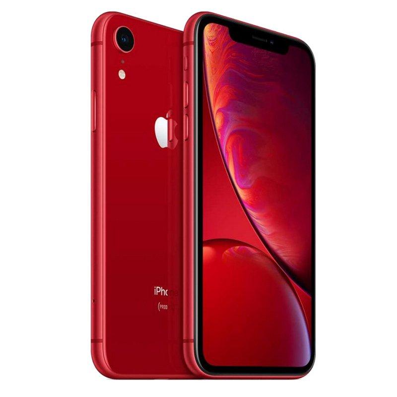 iPhone XR 256GB - Rojo