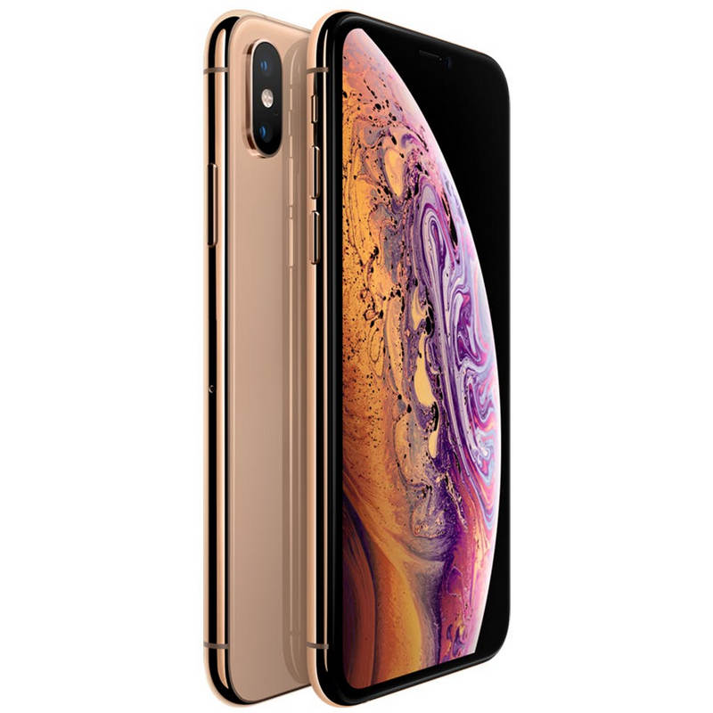 iPhone XS 256GB - Oro