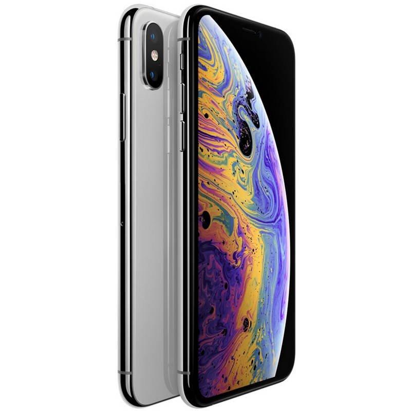 iPhone XS 64GB - Plata