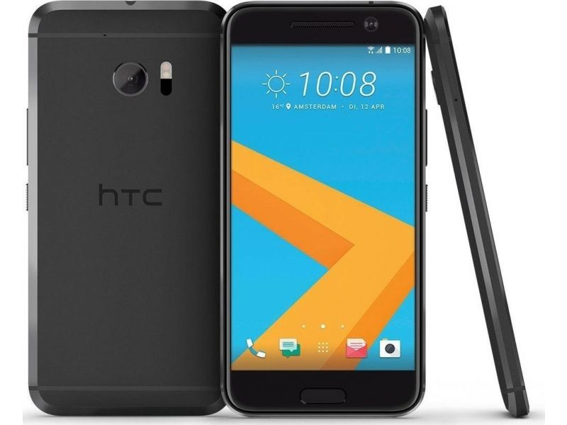 HTC 10 32GB - Gris Oscuro