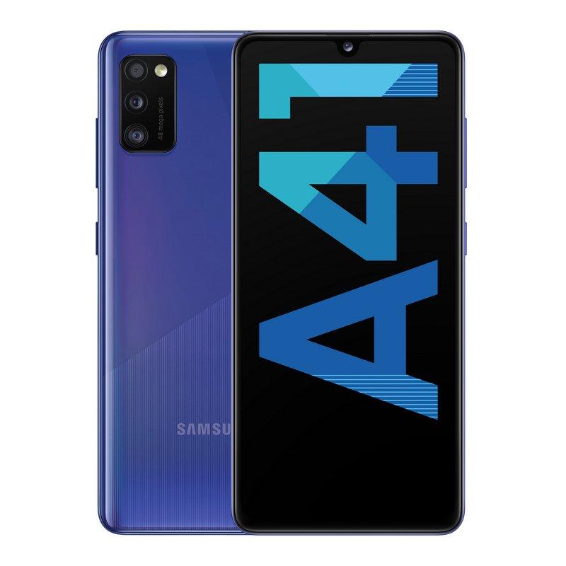 Samsung Galaxy A41 64GB - Azul