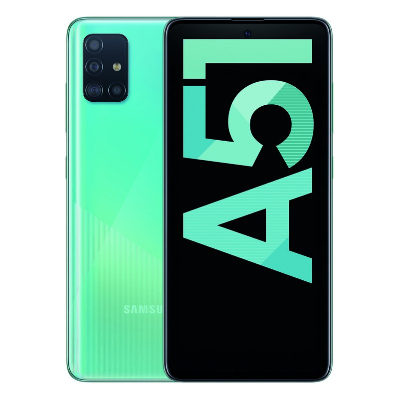 Samsung Galaxy A51 128GB - Azul