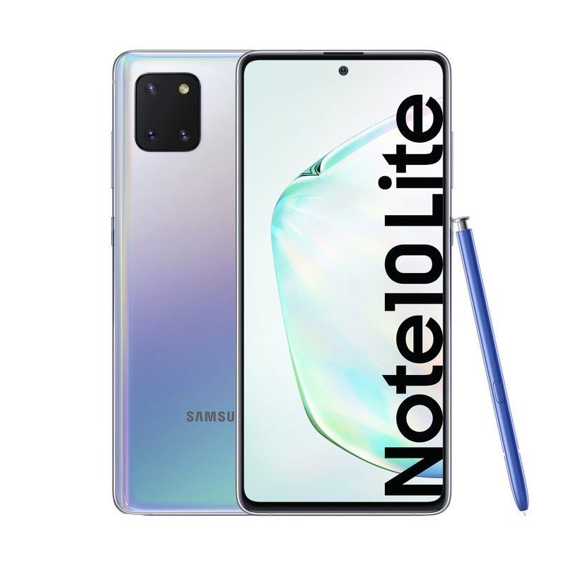 Samsung Galaxy Note 10 Lite 128GB - Aura Glow