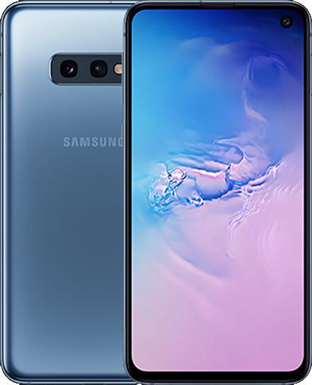 Samsung Galaxy S10e 128GB - Azul