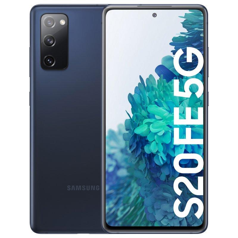 Samsung Galaxy S20 FE 5G 128GB - Azul