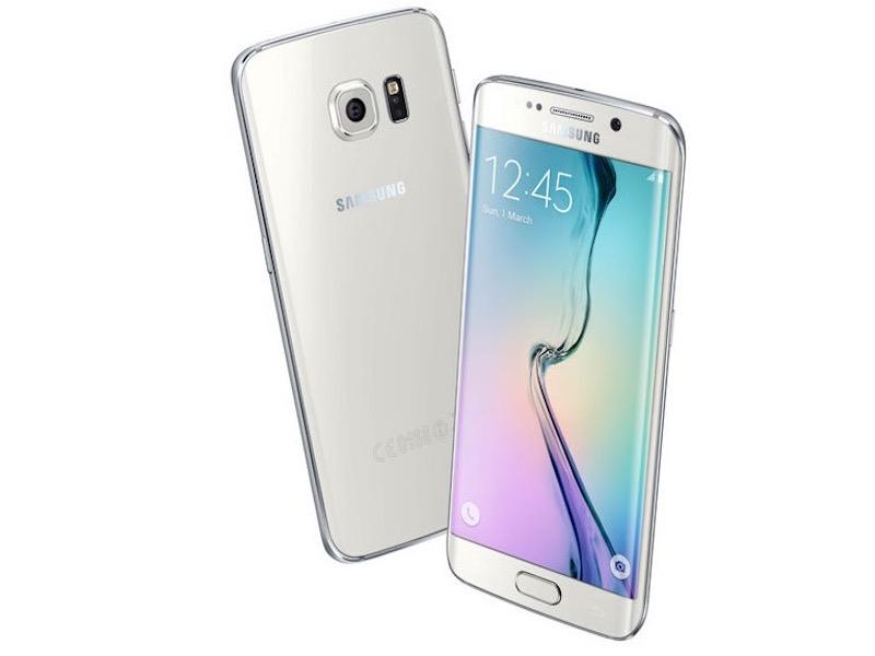 Samsung Galaxy S6 edge 32gb - Blanco