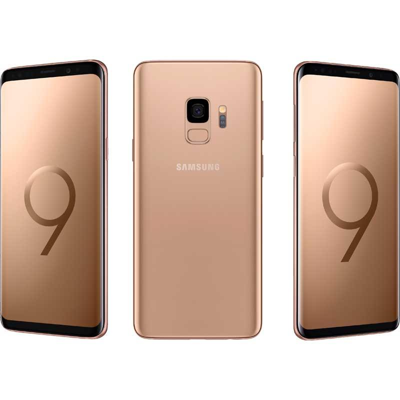 Samsung Galaxy S9 64GB - Oro