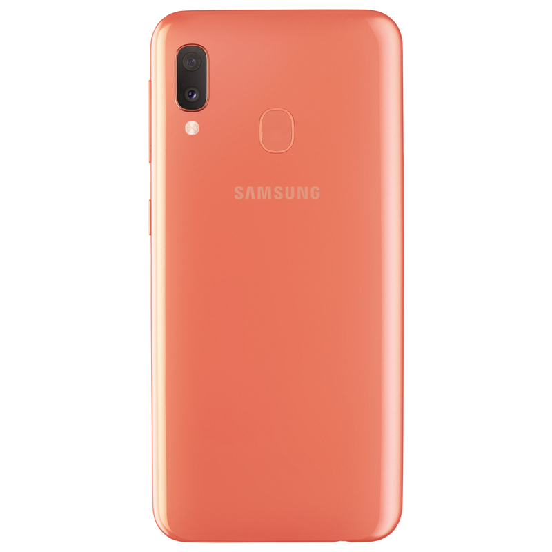 Samsung Galaxy A20e 32GB - Coral