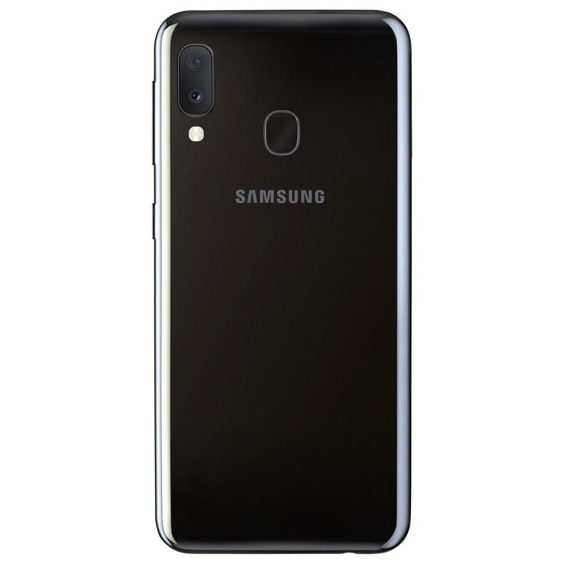 Samsung Galaxy A20e 32GB - Negro