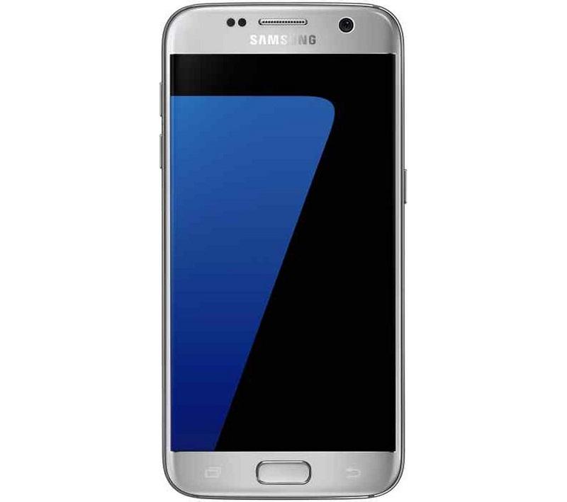 Samsung Galaxy S7 32 GB - Plata