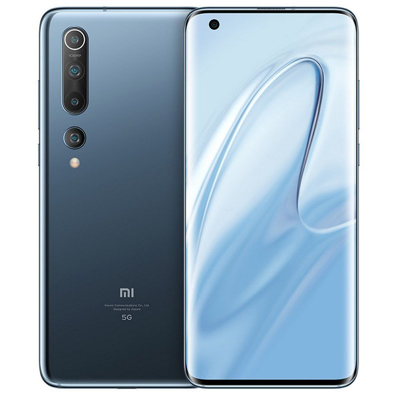 Xiaomi Mi 10 5G 128GB - Gris