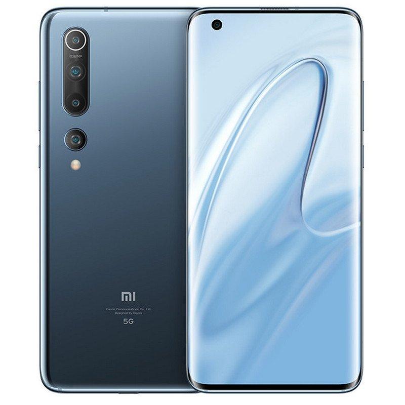 Xiaomi Mi 10 5G 256GB - Gris