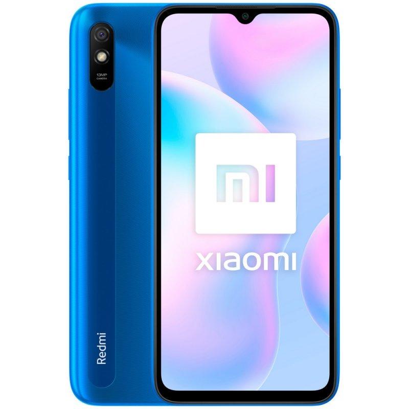 Xiaomi Redmi 9A 32GB - Azul